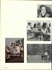 Page 16, 1970 Edition, Start High School - Shield Yearbook (Toledo, OH) online yearbook collection