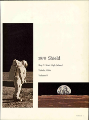 Page 5, 1970 Edition, Start High School - Shield Yearbook (Toledo, OH) online yearbook collection