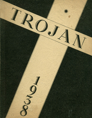 Page 1, 1938 Edition, Troy High School - Trojan Yearbook (Troy, OH) online yearbook collection