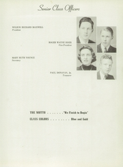 Page 17, 1938 Edition, Troy High School - Trojan Yearbook (Troy, OH) online yearbook collection