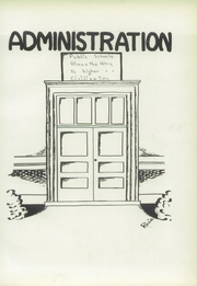 Page 11, 1949 Edition, Troy High School - Trojan Yearbook (Troy, OH) online yearbook collection