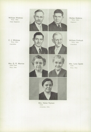 Page 16, 1949 Edition, Troy High School - Trojan Yearbook (Troy, OH) online yearbook collection