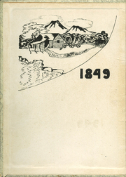 Page 2, 1949 Edition, Troy High School - Trojan Yearbook (Troy, OH) online yearbook collection