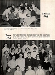 Page 10, 1953 Edition, Troy High School - Trojan Yearbook (Troy, OH) online yearbook collection