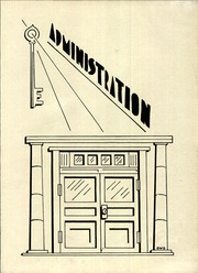 Page 11, 1953 Edition, Troy High School - Trojan Yearbook (Troy, OH) online yearbook collection