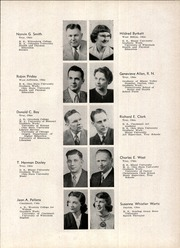 Page 17, 1953 Edition, Troy High School - Trojan Yearbook (Troy, OH) online yearbook collection