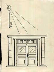 Page 5, 1953 Edition, Troy High School - Trojan Yearbook (Troy, OH) online yearbook collection