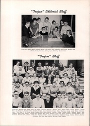 Page 6, 1954 Edition, Troy High School - Trojan Yearbook (Troy, OH) online yearbook collection