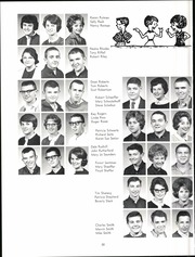 Page 54, 1963 Edition, Troy High School - Trojan Yearbook (Troy, OH) online yearbook collection