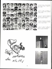 Page 58, 1963 Edition, Troy High School - Trojan Yearbook (Troy, OH) online yearbook collection
