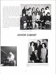 Page 71, 1963 Edition, Troy High School - Trojan Yearbook (Troy, OH) online yearbook collection