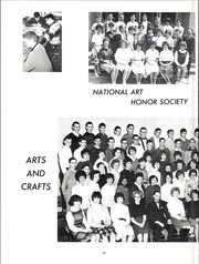 Page 72, 1963 Edition, Troy High School - Trojan Yearbook (Troy, OH) online yearbook collection