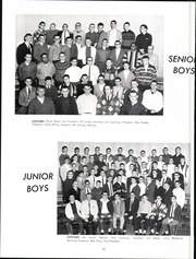 Page 74, 1963 Edition, Troy High School - Trojan Yearbook (Troy, OH) online yearbook collection