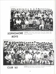 Page 76, 1963 Edition, Troy High School - Trojan Yearbook (Troy, OH) online yearbook collection