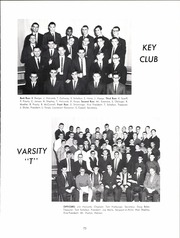 Page 77, 1963 Edition, Troy High School - Trojan Yearbook (Troy, OH) online yearbook collection