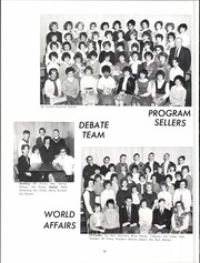 Page 82, 1963 Edition, Troy High School - Trojan Yearbook (Troy, OH) online yearbook collection