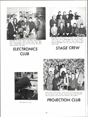 Page 84, 1963 Edition, Troy High School - Trojan Yearbook (Troy, OH) online yearbook collection
