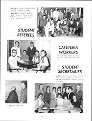 Page 85, 1963 Edition, Troy High School - Trojan Yearbook (Troy, OH) online yearbook collection