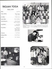 Page 87, 1963 Edition, Troy High School - Trojan Yearbook (Troy, OH) online yearbook collection
