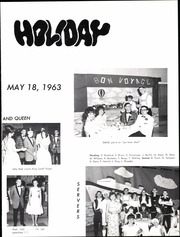 Page 91, 1963 Edition, Troy High School - Trojan Yearbook (Troy, OH) online yearbook collection