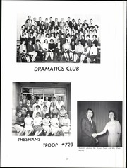 Page 92, 1963 Edition, Troy High School - Trojan Yearbook (Troy, OH) online yearbook collection