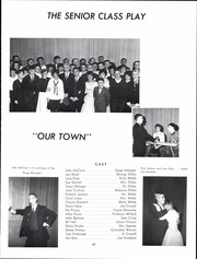 Page 93, 1963 Edition, Troy High School - Trojan Yearbook (Troy, OH) online yearbook collection