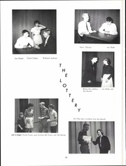 Page 94, 1963 Edition, Troy High School - Trojan Yearbook (Troy, OH) online yearbook collection