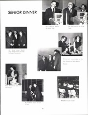 Page 95, 1963 Edition, Troy High School - Trojan Yearbook (Troy, OH) online yearbook collection