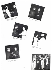 Page 99, 1963 Edition, Troy High School - Trojan Yearbook (Troy, OH) online yearbook collection