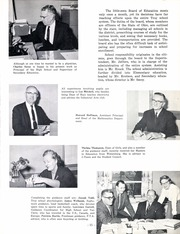 Page 13, 1964 Edition, Troy High School - Trojan Yearbook (Troy, OH) online yearbook collection
