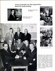 Page 16, 1964 Edition, Troy High School - Trojan Yearbook (Troy, OH) online yearbook collection