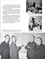 Page 17, 1964 Edition, Troy High School - Trojan Yearbook (Troy, OH) online yearbook collection