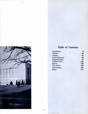 Page 5, 1964 Edition, Troy High School - Trojan Yearbook (Troy, OH) online yearbook collection