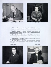 Page 7, 1964 Edition, Troy High School - Trojan Yearbook (Troy, OH) online yearbook collection