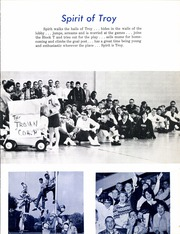 Page 9, 1964 Edition, Troy High School - Trojan Yearbook (Troy, OH) online yearbook collection