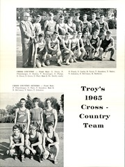 Page 100, 1966 Edition, Troy High School - Trojan Yearbook (Troy, OH) online yearbook collection