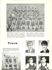 Page 101, 1966 Edition, Troy High School - Trojan Yearbook (Troy, OH) online yearbook collection