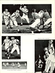 Page 91, 1966 Edition, Troy High School - Trojan Yearbook (Troy, OH) online yearbook collection