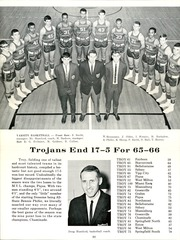 Page 94, 1966 Edition, Troy High School - Trojan Yearbook (Troy, OH) online yearbook collection