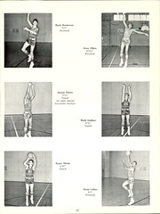 Page 95, 1966 Edition, Troy High School - Trojan Yearbook (Troy, OH) online yearbook collection
