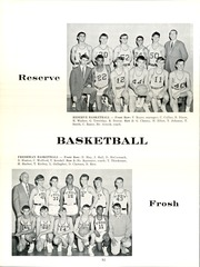 Page 96, 1966 Edition, Troy High School - Trojan Yearbook (Troy, OH) online yearbook collection