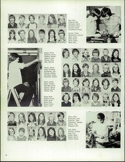 Page 16, 1974 Edition, Troy High School - Trojan Yearbook (Troy, OH) online yearbook collection