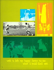 Page 6, 1974 Edition, Troy High School - Trojan Yearbook (Troy, OH) online yearbook collection