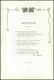 Page 10, 1923 Edition, Fairview High School - Tower Of Memories Yearbook (Dayton, OH) online yearbook collection