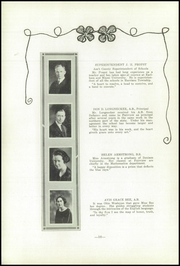 Page 12, 1923 Edition, Fairview High School - Tower Of Memories Yearbook (Dayton, OH) online yearbook collection