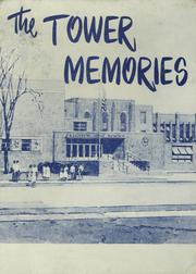 Fairview High School - Tower Of Memories Yearbook (Dayton, OH) online yearbook collection, 1955 Edition, Page 1