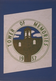 Fairview High School - Tower Of Memories Yearbook (Dayton, OH) online yearbook collection, 1957 Edition, Page 1