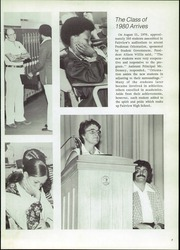 Page 11, 1977 Edition, Fairview High School - Tower Of Memories Yearbook (Dayton, OH) online yearbook collection