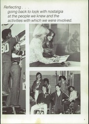 Page 7, 1977 Edition, Fairview High School - Tower Of Memories Yearbook (Dayton, OH) online yearbook collection