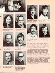 Page 11, 1977 Edition, Ursuline High School - Ursulinian Yearbook (Youngstown, OH) online yearbook collection